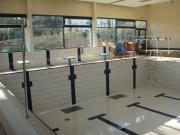 Revêtement carrelage piscine de Landivisiau (29)